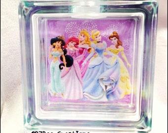 Disney Princess bank