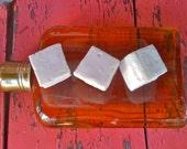 Whiskey Marshmallows - Jack Daniels Gourmet Marshmallows