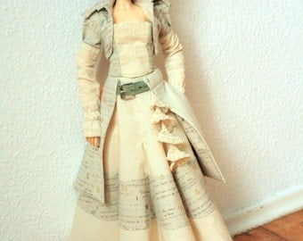 Dollfie SD13 Girl Outfit No.2