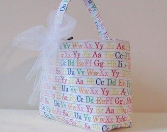 Teacher Gift Basket Organizer Bin