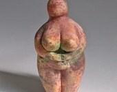 SALE - Archaeology Goddess No. 79