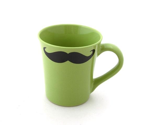 https://www.etsy.com/listing/122488778/mustache-mug-moustache-mug-lime-green