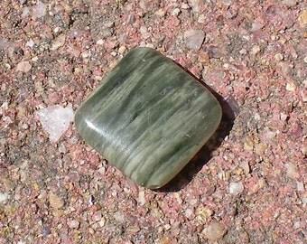 Seaweed Green