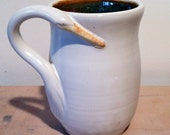 White Heron/Great White Egret Cup (1st. of 3)