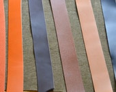 Leather straps / Diaper bag / Messenger bag / Cross body bag / Tote bag