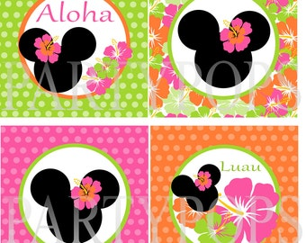 Popular items for luau on Etsy