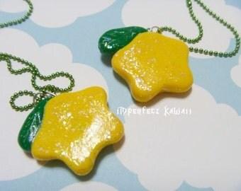 Paopu Pair Necklaces (2)