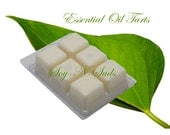 LEMON ESSENTIAL OIL // Wax Tarts // Soy Tarts // Candle Tarts // Melting Tarts // Scented Tarts