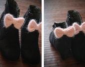Bow Shoe Clips - Dainty & Delightful