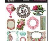 Glitzers -  Glitz Design -  Beautiful dreamer Collection