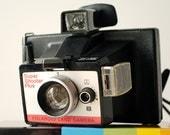 Vintage Polaroid Camera Super Shooter Plus Packfilm Camera