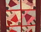 Girls and Hearts Quilt