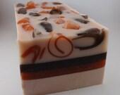 Vanilla Insanity Soap Loaf