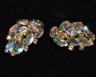 ALICE CAVINESS AB Clip-On Earrings