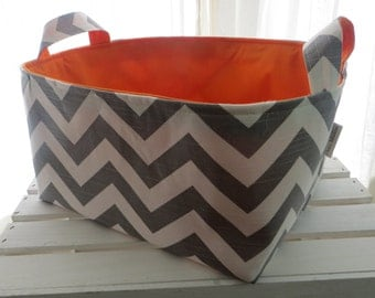 Fabric Bin Storage Solution 10 X 10 X 7 With By Divasintuition