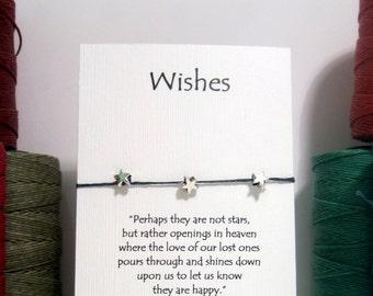 Wishes 5 Star  Wish Bracelet