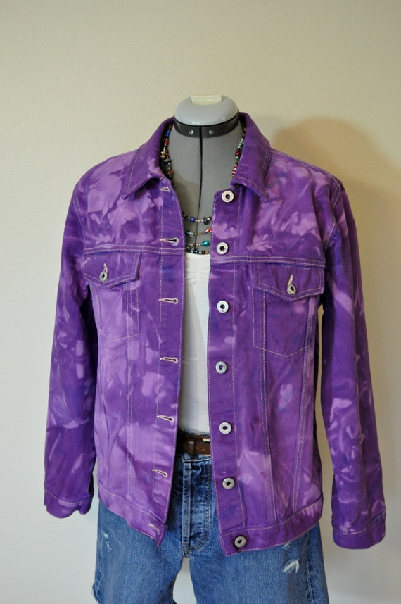 Blue Jean Jacket Womens