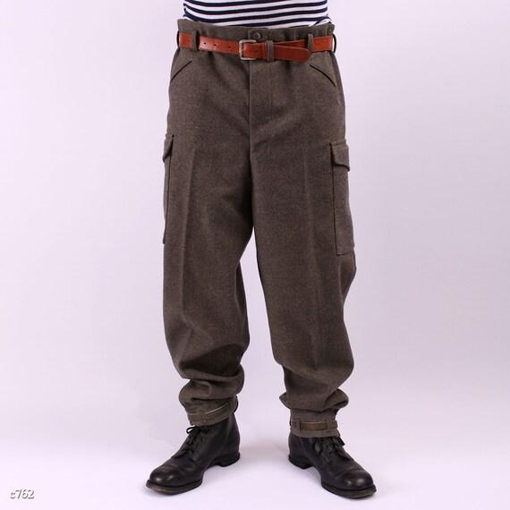 540a0d00 1940s trousers mens