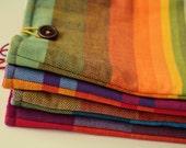 SALE-Mamami Rainbow iPad Sleeve