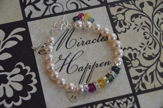 CDO Bracelets