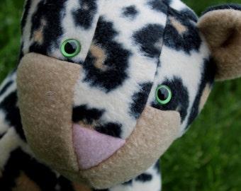 Classic Plush Cheetah