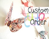 Custom Order by Nicole