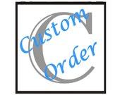 Custom Listing for vhardiman