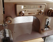 Lady Kenmore 89  Sewing Machine model 516.891 Reserved Till Fall