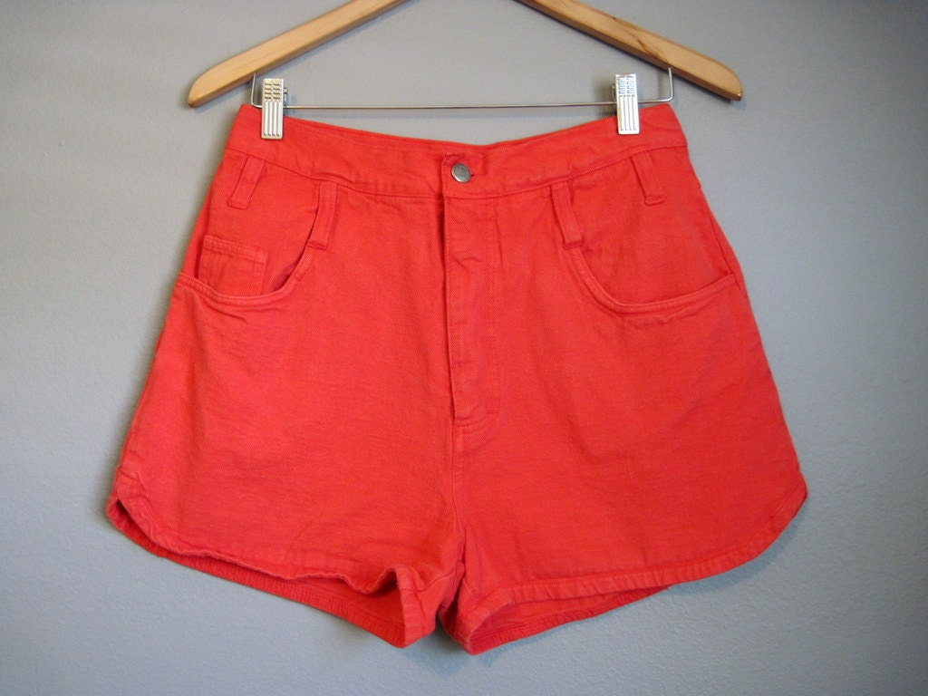 Sexy Light Denim Distressed High Waist Casual Shorts Wear this cute summer shorts on a sunny day at the beach! Features, distressed, no inner lining, five pockets, butterfly zipper, high waist, fitte.