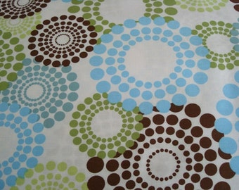 RoundAbout Fabric by Michael Miller -1 yard