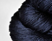 Magic of the late hour - Silk Lace Yarn