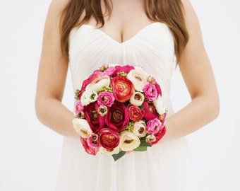 Big Love Bridal Bouquet