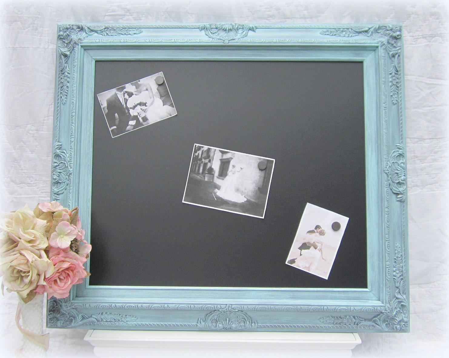 Kitchen Chalkboards For Sale Wedding Decor Teal By Revivedvintage