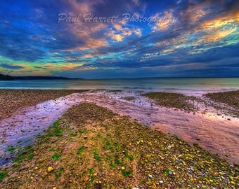 "Fine Art Photograhy - Photo Art - Landscape Photography - Sunset Photography - 12 X 18""  Prints"