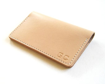 Gifts for Men, Gifts for Him, Personalized  Gifts for Men, Personalized Business Card Holder, Leather Business Card Case