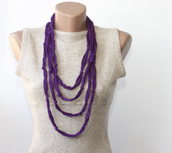 https://www.etsy.com/listing/152807424/fiber-necklace-with-purple-vegan-textile