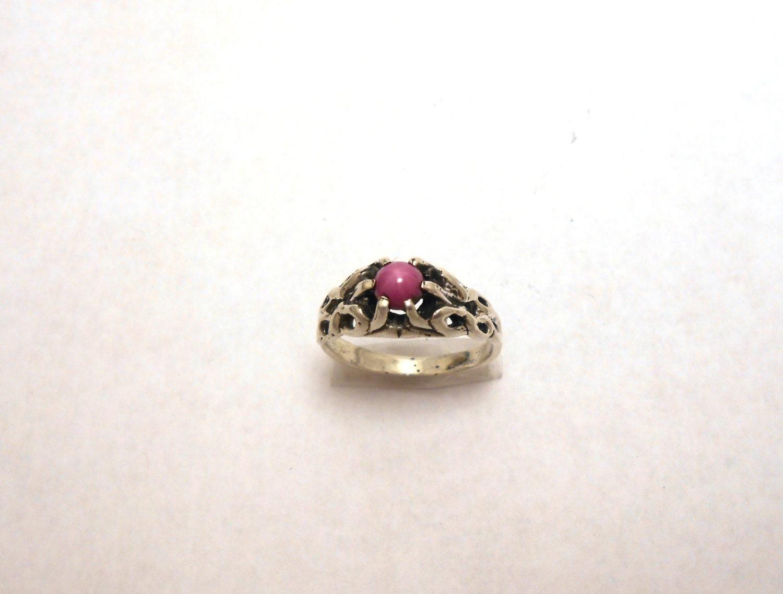 genuine star sapphire ring - photo #19