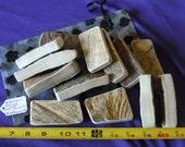 1- 1 Piece Extra-Small THICK Moose Munchie Dental Stick A1ptkmm-10