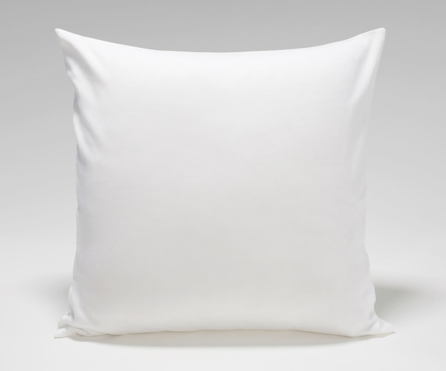 Solid white cotton pillow cover in 3 sizes bestseller for White craft pillow cases