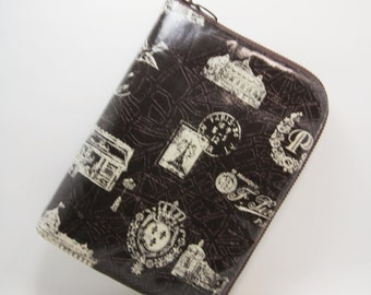 Waterproof - iPad Mini / Kindle/ 7 inch Tablet Case Sleeve Padded  with 2 interior Pocket