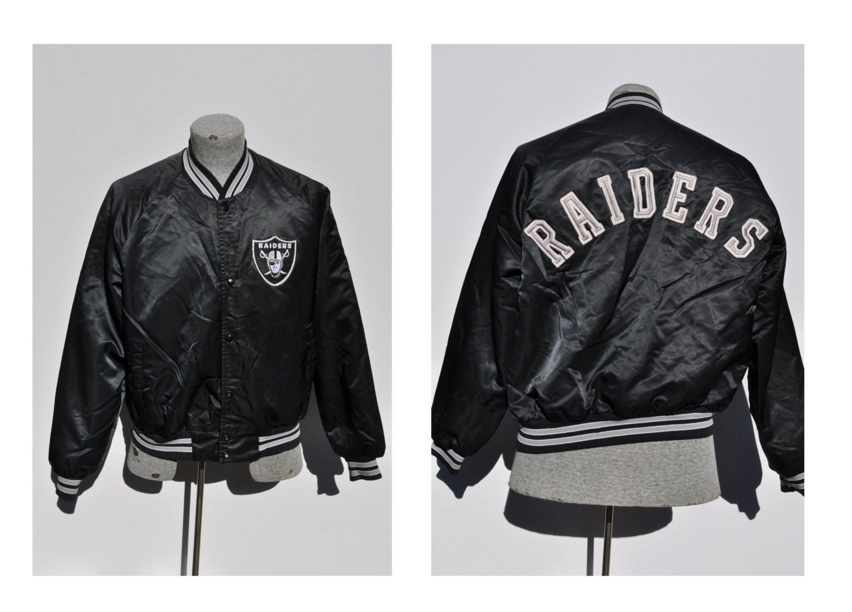 Raiders Starter Jacket