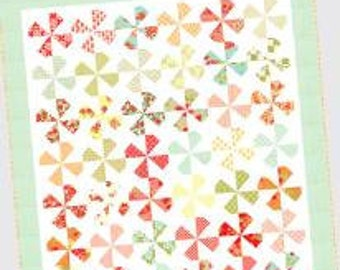 Dilly Dally Quilt Pattern