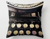 backspace - pillow cover