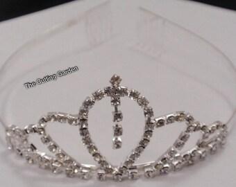 Tiara Queen of Diamonds