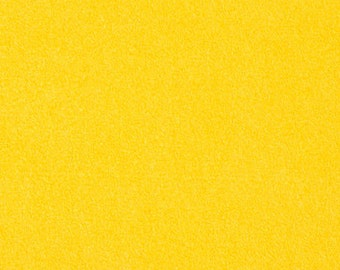 "Tools & Supplies-Ultrasuede ® LT Light-Large 9""x13""-Sunshine-Quantity 1"