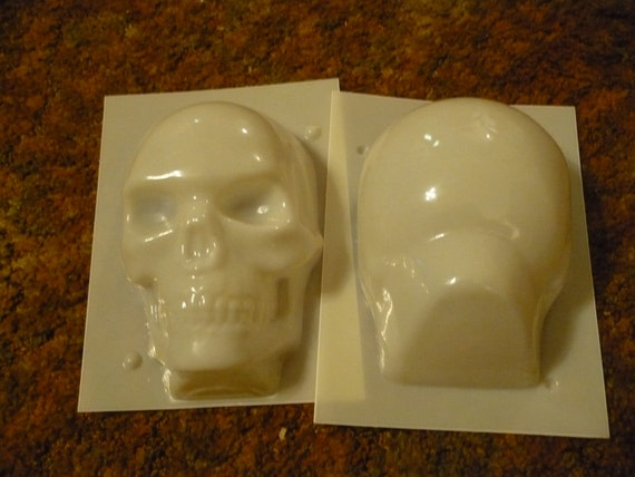 Watch How to Make Soap Molds video