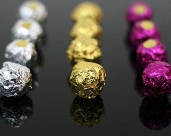 100 Chocolate Foil -(swp0048)*