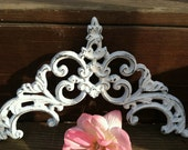 Wall Decor, Shabby Chic Wall Decor
