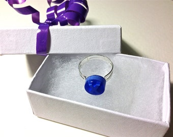 XBOX letter X blue ring