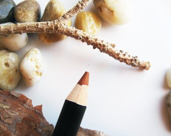 Honey Maple - Natural Mineral Lip Liner Pencil